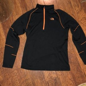 Men's the Northface long sleeve